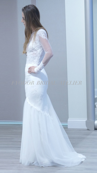 Cleveland Wedding Dresses Client - Cleveland Bridal Shop, Cleveland Weddings